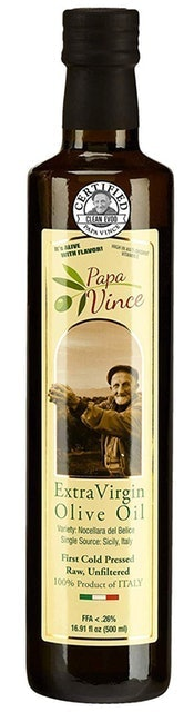 Papa Vince Extra Virgin Olive Oil 1