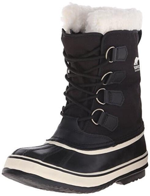 Sorel Women's Winter Carnival Waterproof Boot 1