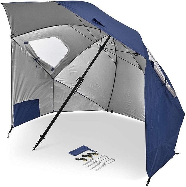 Sport-Brella Premiere XL UPF 50+ Umbrella Shelter 1