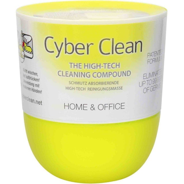 Cyber Clean Home and Office 1