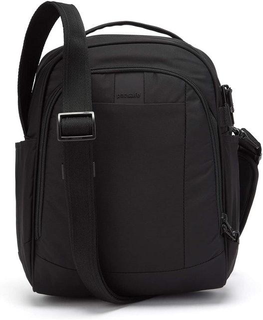 Pacsafe Metrosafe Shoulder Bag 1