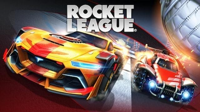 Psyonix Inc Rocket League 1