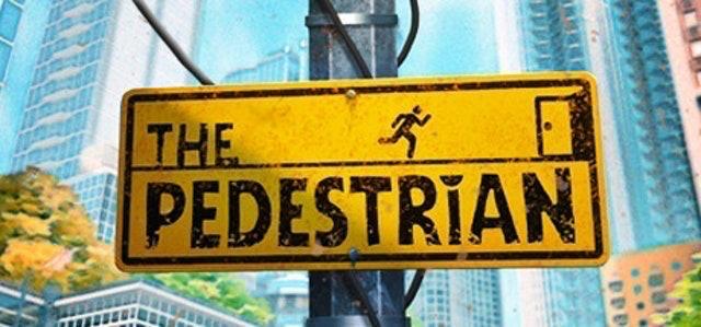 Skookum Arts The Pedestrian 1