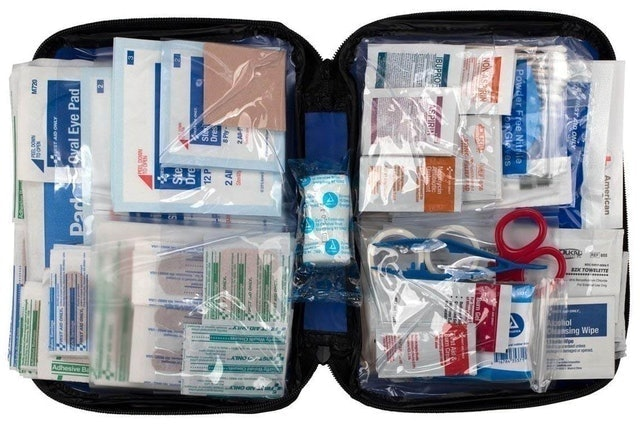 First Aid Only All-Purpose First Aid Kit 1