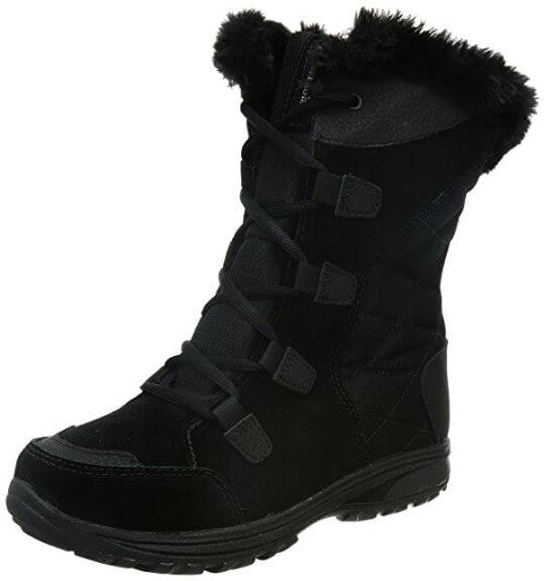 Columbia Women's Ice Maiden II Snow Boot 1