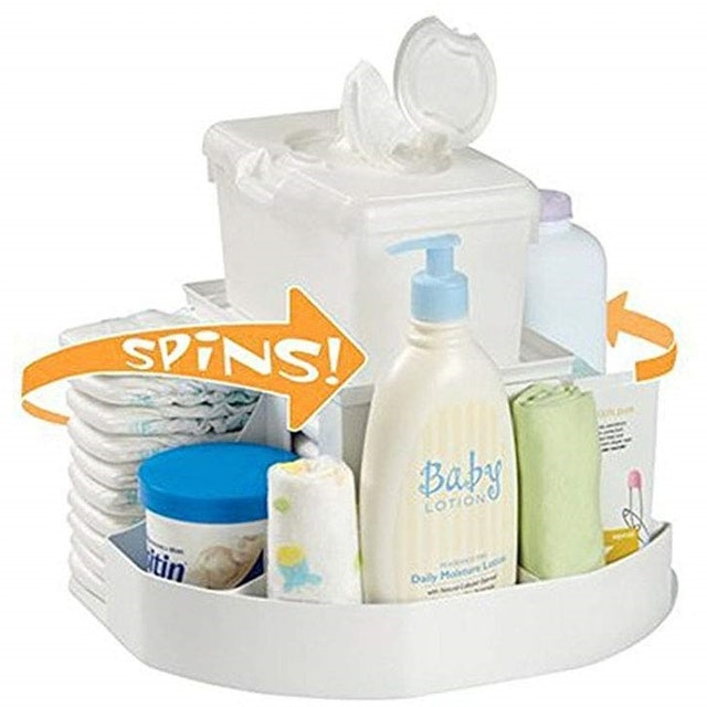 dexbaby The Spin Changing Station 1