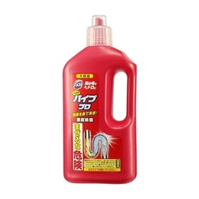 Top 16 Best Japanese Liquid Pipe Cleaners in 2021 - Tried and True! 3