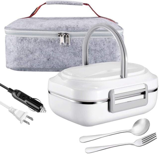 Farochy Electric Lunch Box 1