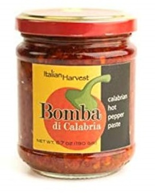 Savory Spice Calabrian Hot Pepper Paste 1