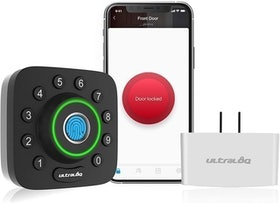 Top 10 Best Smart Locks for Home in 2020 (Schlage, August Home, and More) 4