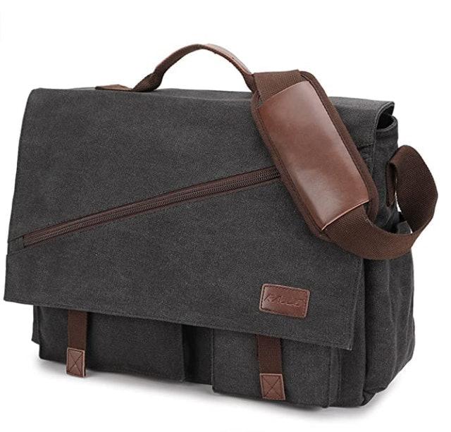 Ravuo Messenger Bag 1