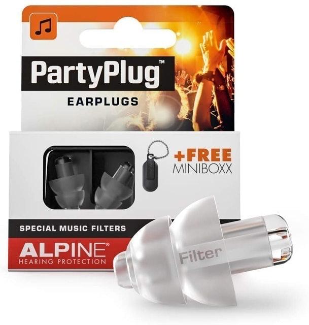 Alpine PartyPlug 1