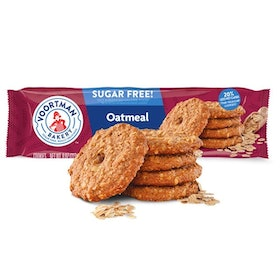 Top 10 Best Sugar-Free Cookies in 2021 (Murray, Fat Snax, and More) 2