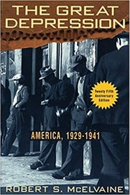 Top 10 Best Books About the Great Depression in 2020 5