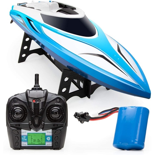 Force1 Velocity RC Boat 1