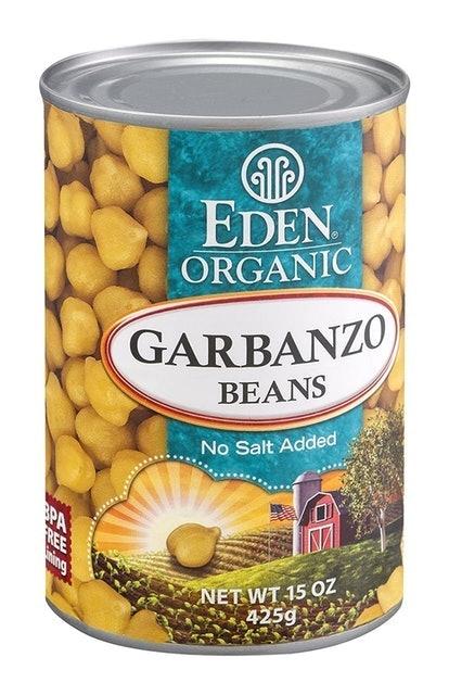 Eden Garbanzo Beans 1
