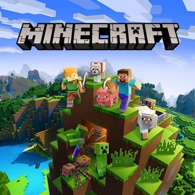 Mojang Studios Minecraft 1