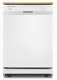 Top 9 Best Portable Dishwashers in 2021 (Farberware, GE, and More) 1