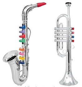 Top 10 Best Kid's Musical Instruments in 2021 4
