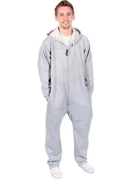 Forever Lazy Heavyweight Adult Onesie 1