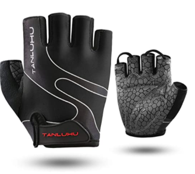 Tanluhu Cycling Gloves 1