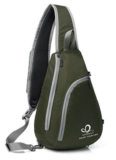Waterfly Chest Sling 1
