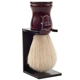 Top 10 Best Shaving Brushes in 2021 (Perfecto, Parker Safety Razor, and More) 1