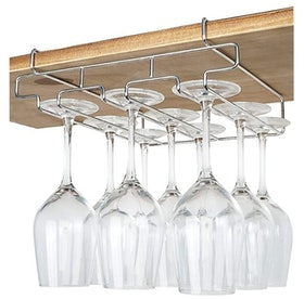 Top 10 Best Wine Glass Racks in 2020 (Wine Enthusiast, MyGift, and More) 3