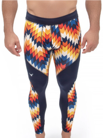 Top 10 Best Compression Tights for Men in 2021 (Under Armour, Nike, and More) 1
