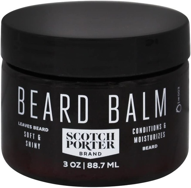 Scotch Porter Beard Balm 1