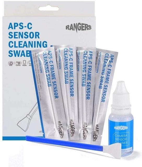 Rangers APS-C Sensor Cleaning Swab 1