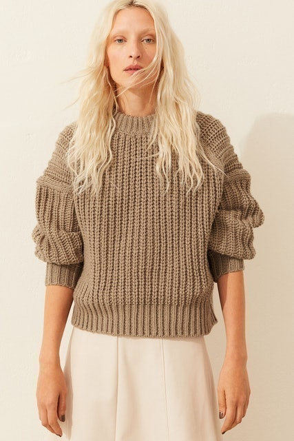 H&M Knit Sweater 1