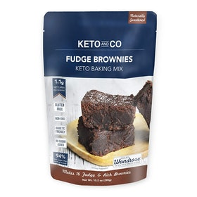 Top 10 Best Keto Baking Mixes in 2021 (Swerve Sweets, HighKey, and More) 4