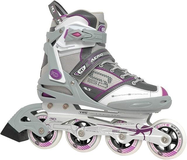 Roller Derby AERIO Q-60 Women's Inline Skates 1