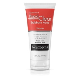 10 Best Men's Face Washes for Acne in 2021 (Dermatologist-Reviewed) 1
