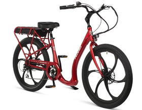 Top 10 Best E-Bikes in 2021 (Rad Power Bikes, Aventon, and More) 1