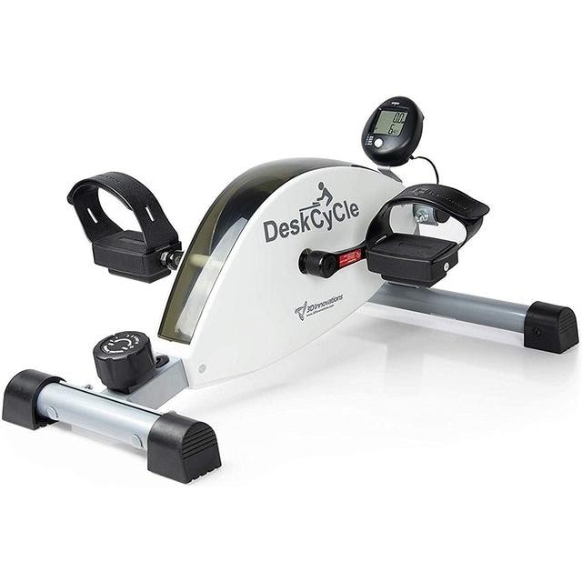DeskCycle Under Desk Bike Pedal Exerciser 1