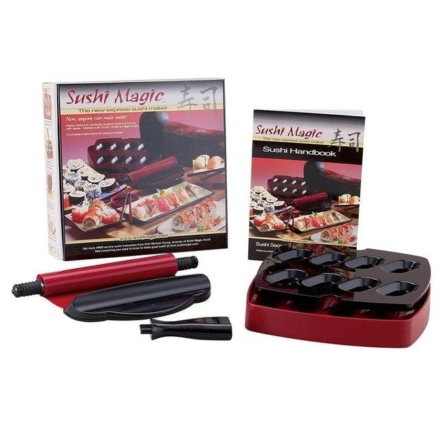 Food Adventures Sushi Magic Sushi Making Kit 1
