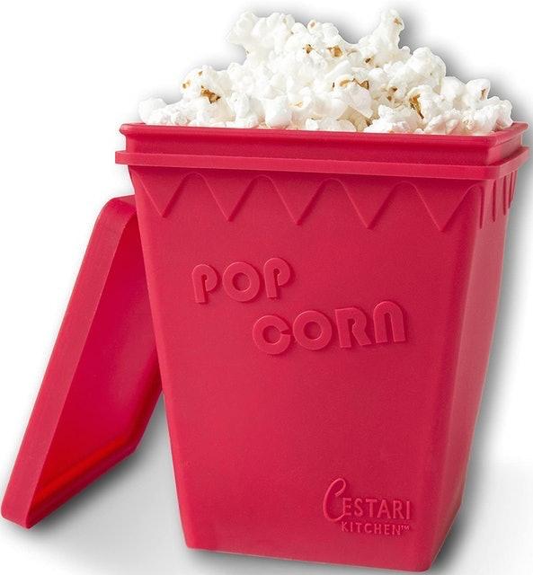 Cestari Kitchen Popcorn Maker 1