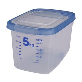 Top 23 Best Japanese Rice Storage Containers to Buy Online 2020 - Tried and True! 1
