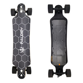 Top 10 Best Electric Skateboards in 2021 (Meepo, Evolve, and More) 1