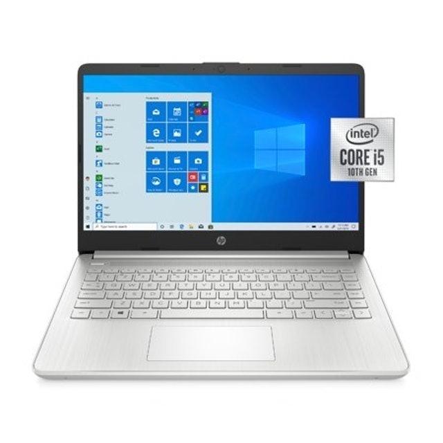 HP 14-Inch Diagonal Laptop 1