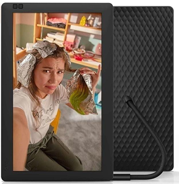 Nixplay Seed 13.3-Inch WiFi Digital Photo Frame 1