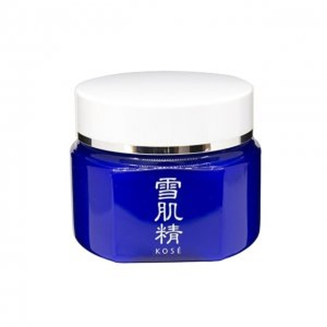Sekkisei Cleansing Cream 1