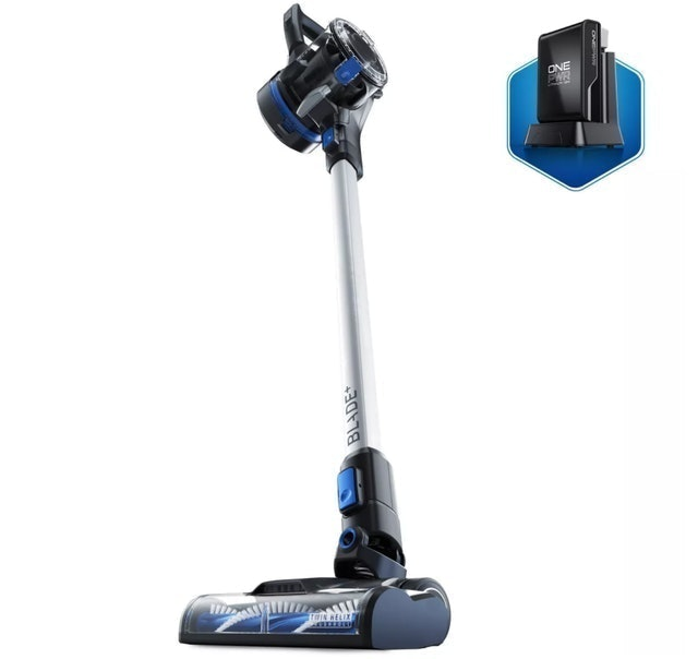 Hoover ONEPWR Blade+ Cordless Stick Vacuum Cleaner 1