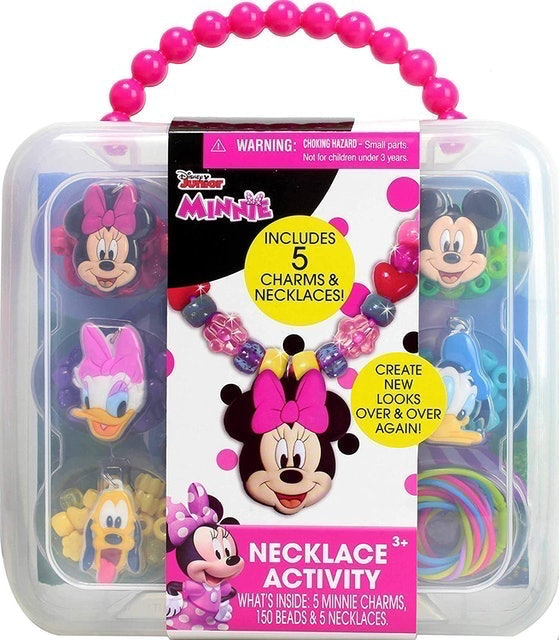 Tara Toys Minnie Necklace Activity Set 1