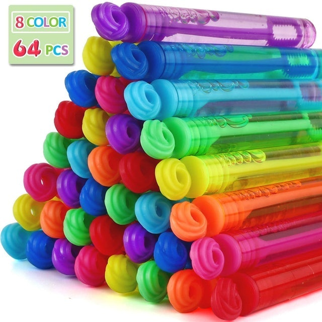 Laxdacee Bubble Wands Party Favors 1
