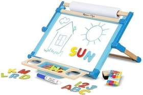 Top 10 Best Easels for Kids in 2020 (Melissa & Doug, Step2, and More) 2