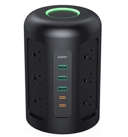 Top 10 Best Surge Protector Power Strips in 2021 (Belkin, Amazon Basics, and More) 2