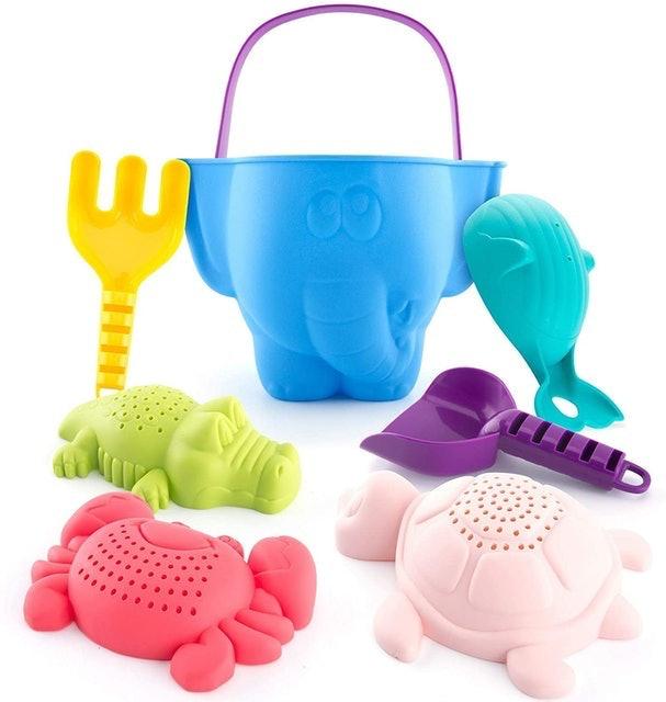 CubicFun Bath Toys for Kids 1